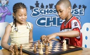 Schoolhouse Chess 01
